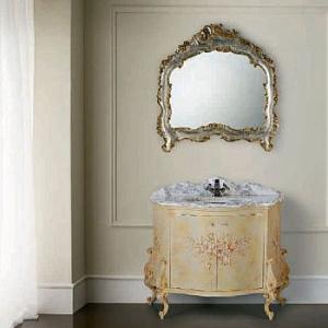 Мебель для ванной комнаты Mobili Di Castello Chagall