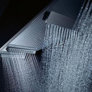 Душевые системы Axor Shower Heaven