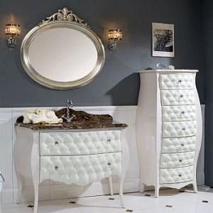 Мебель для ванной комнаты Gaia Prisca