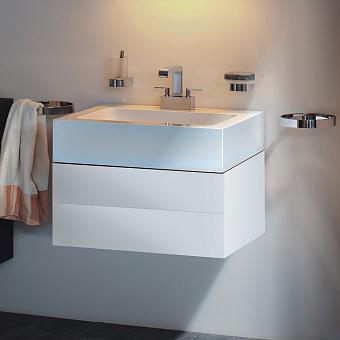 Keuco Edition 300 Комплект мебели 65x52.5х31.5 см, белый