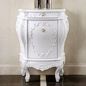 Мебель для ванной комнаты Gaia Пеналы и витрины