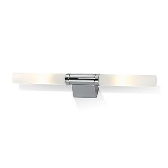 Decor Walther Line 20 Светильник для зеркала 4x6.5x39см, 2x G9max. 60W, цвет: хром