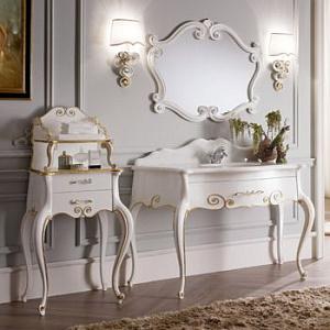 Мебель для ванной комнаты Mobili Di Castello Dante
