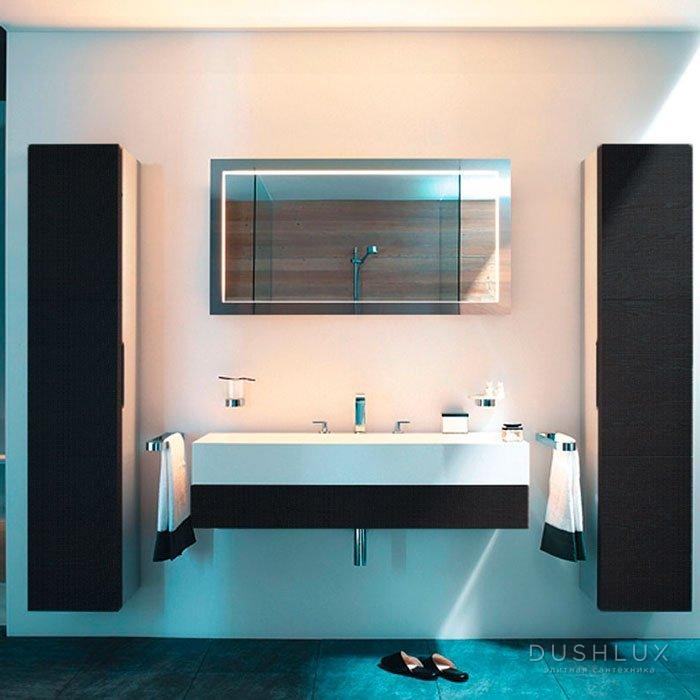 Keuco Edition 300 Комплект мебели 125x52.5х15.5 см, антрацит