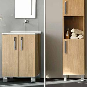 Мебель для ванной комнаты Kerasan Aquadom