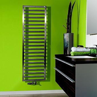 Zehnder Subway Inox SUBI-150-045 Inox Дизайн-радиатор 155x45 см. 300 W