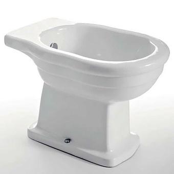 Cielo Windsor Биде напольное 37×56×40h см, 3 отв., цвет: глянцевый белый