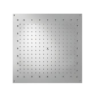 BOSSINI PARIS-CUBE Верхний душ 570 x 570 мм, FLAT, цвет: хром