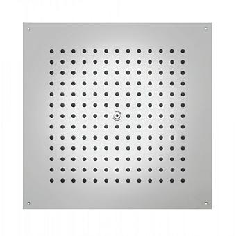 BOSSINI DREAM-CUBE  Верхний душ 470 x 470 мм, цвет: сатинированная нержавеющая сталь