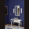 Gentry Home Constance Комплект мебели 120х102х58 см с раковиной и марморным топом