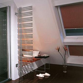 Zehnder Forma Asym LFAL-170-050 Дизайн-радиатор 168x50 см. 778 W