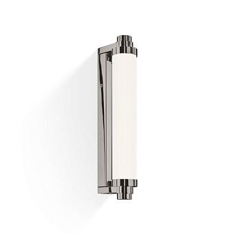 Decor Walther Vienna 40 PL Светильник настенный 6x10x40см, 1x 2G11 24W, цвет: темная бронза
