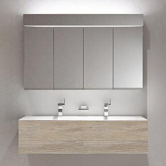 Keuco Edition 11 Комплект мебели 1400х535х350 мм, цвет: платиновый дуб