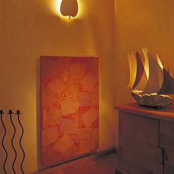 Cinier Jeux D'ombres Дизайн-радиатор 200x80 см. 2006 W