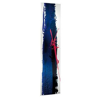 Cinier Blue Дизайн-радиатор 220x50 см. 982 W