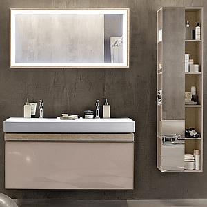 Мебель для ванной комнаты Geberit Citterio