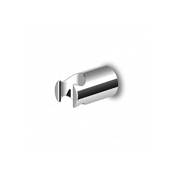 Zucchetti ZXS Держатель для ручного душа, цвет: хром