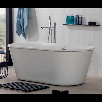 Noken Arquitect Ванна 160х72см., отдельностоящая, цвет: белый