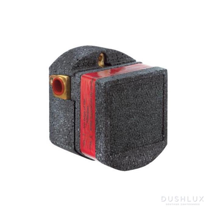 Kludi Zenta Скрытая часть электронного смесителя для раковины, батарейка, регулятор температуры