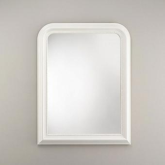 Devon&Devon White Madame Зеркало, цвет: белый