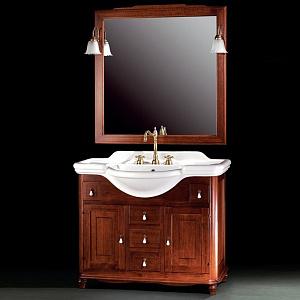 Мебель для ванной комнаты Gaia Elba