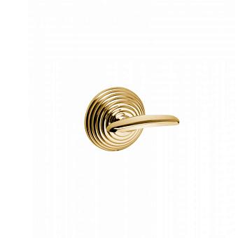 Крючок Bongio Impero, подвесной монтаж, цвет: золото 24к.