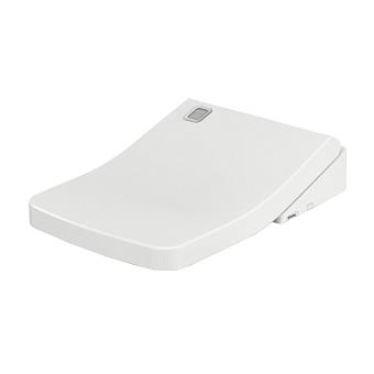 TOTO WASHLET SG Сиденье 39x57.5x13.2см, с дистанционным управлением, для унитаза: CW512YR, цвет: белый