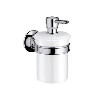 Axor Montreux Дозатор для жидкого мыла, цвет: хром