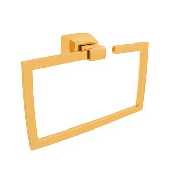 Bertocci Grace Полотенцедержатель - кольцо 25 см, цвет: золото