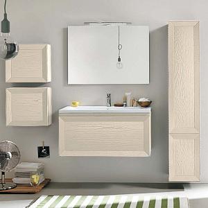 Мебель для ванной комнаты Eban Paola