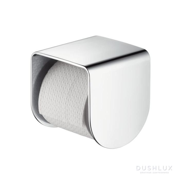 Axor Urquiola Держатель для туалетной бумаги, цвет: хром