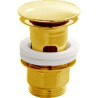 CISAL Донный клапан, ZA00162024, цвет золото