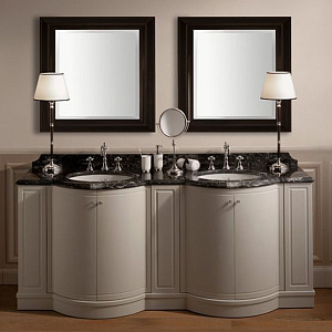 Мебель для ванной комнаты Gentry Home Boston
