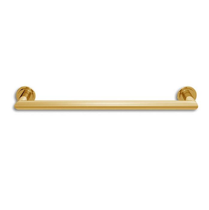 Bertocci Cento Полотенцедержатель 62,5 см, подвесной, цвет: золото