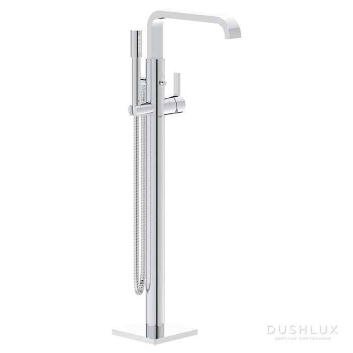 Grohe Allure Смес.для ванны,свободностоящий, цвет: хром