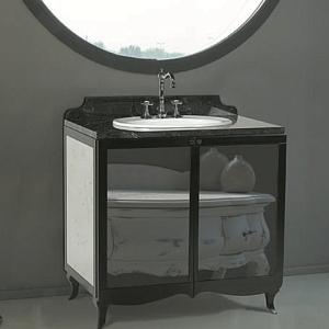 Мебель для ванной комнаты Gentry Home Lord