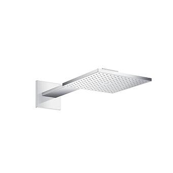 Axor ShowerSolution Верхний душ, 250x250мм, 2jet, с держателем 450мм, настенный монтаж, цвет: хром