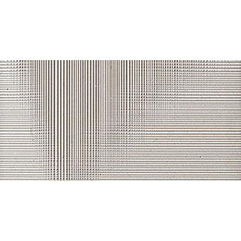 Lithos Design Cesello Натуральный камень 61x30.5x1см, настенный, материал: мрамор bianco thassos/khadi