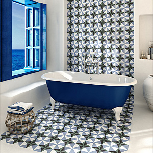 Покрытия Devon &Devon Sicily Tiles