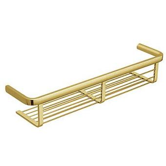 Colombo Lulu B6233.gold Полочка металлическая подвесная