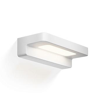 Decor Walther Form 20 LED Светильник настенный 20x9x5см, светодиодный, 1x LED 16W, цвет: белый матовый