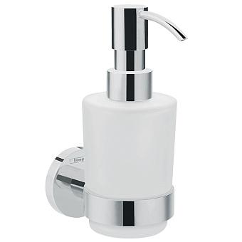 Hansgrohe Logis Universal Диспенсер для жидкого мыла, подвесной, цвет: хром