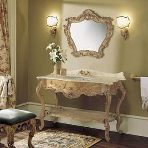 Мебель для ванной комнаты Mobili Di Castello Venezia