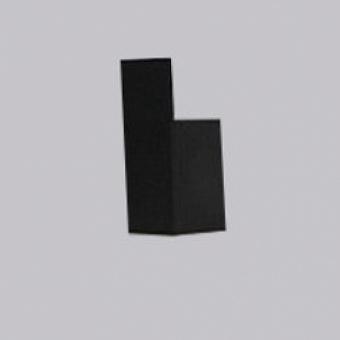 Agape Sen Крючок, цвет: черный
