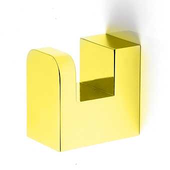 Stilhaus Gea Крючок, цвет: золото