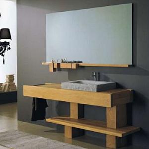 Мебель для ванной комнаты Mobili Di Castello Oltre