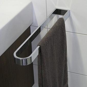Keuco Edition 300 Держатель полотенца двойной, 320 мм