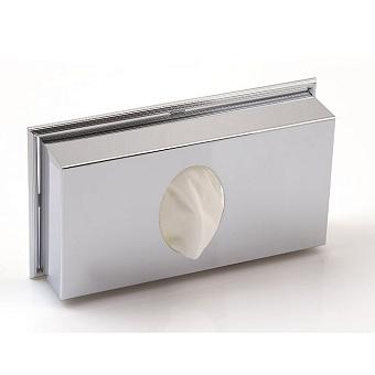 Cristal et Bronze Moderne Диспенсер для бумажных полотенец, настенный