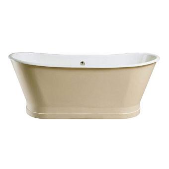 Gentry Home Epoque Ванна отдельно стоящая 170х68хh69,5 см
