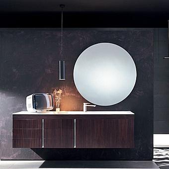 Karol Manhattan comp. №7, комплект подвесной мебели 190 см. цвет: Palissandro